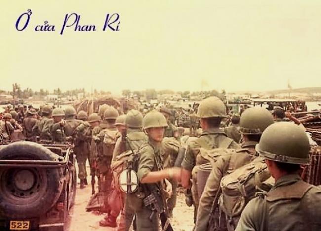 Màn Cuối Đời Chiến Binh - Trận Phan Rang 4/1975 - Thiếu Tá Trương Dưỡng- SĐND