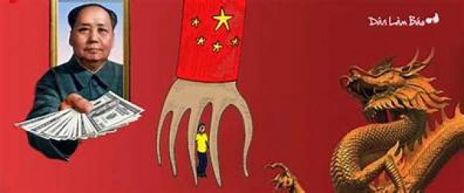 Chữ Quốc Ngữ và nguy cơ Bắc thuộc lần thứ 5 - Nguyễn Tường Tâm