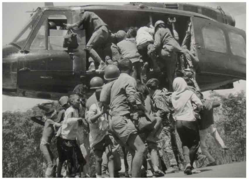 Huế, Đà-Nẵng Những Ngày Tàn Cuộc Chiến - Phan Văn Phúc