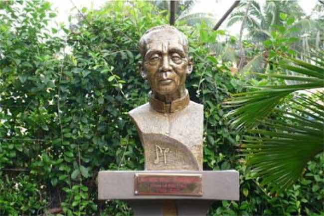 Hoài Đức & Nguyễn Khắc Xuyên: Cao Cung Lên - Phụng Nghi