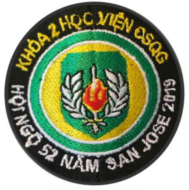 Hội Ngộ Năm Mươi Hai Năm Khoá 2 Học Viện Cảnh Sát Quốc Gia - Nguyễn Thừa Bình