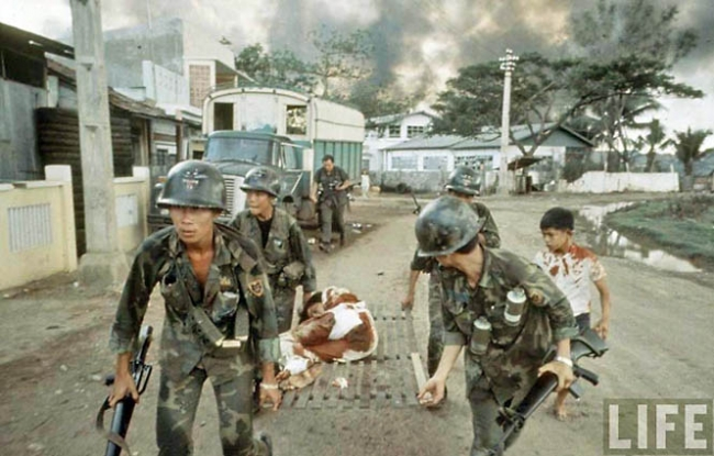 Lính Miền Nam - S.T.T.D Tưởng Năng Tiến