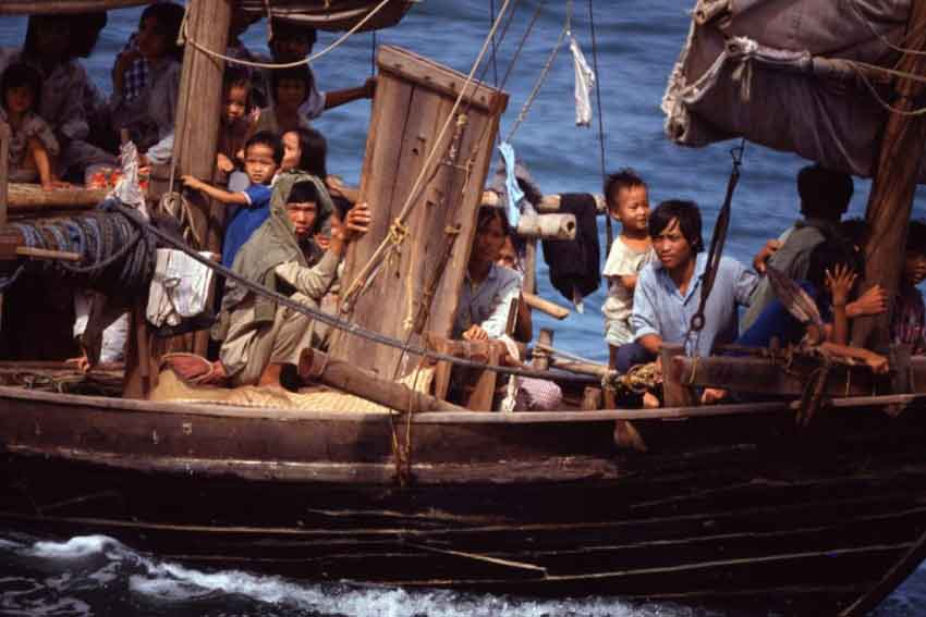 Biển Ơi Trả Cho Ta - Đào Văn Bình