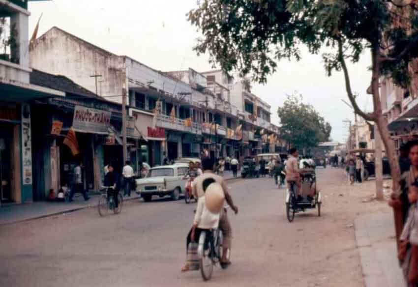 Trở lại Nha Trang - Hai Hùng SG