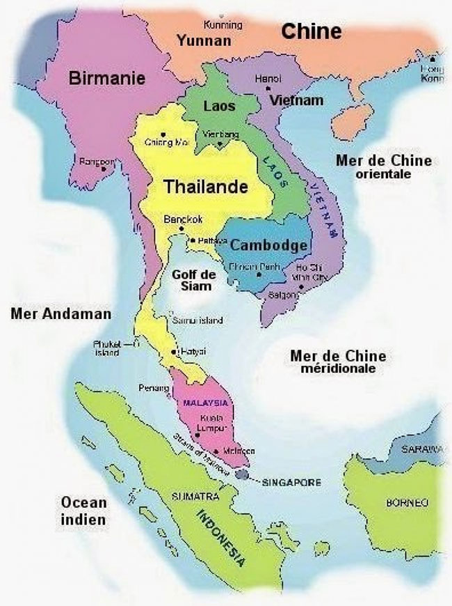 Những Cuộc Đụng Độ Giữa Không Quân VNCH và Không Quân Hoàng Gia Kampuchea  (1955-1971) - Trần Lý