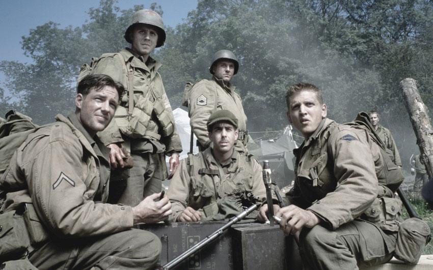 Xem Phim Chiến Tranh Mỹ, Nghĩ Về Chiến Tranh Việt Nam - Minh Quang, RSM California