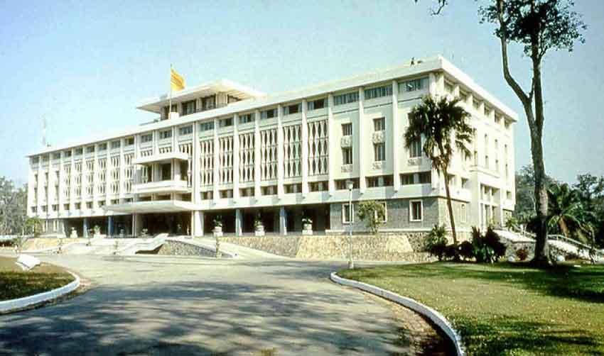 Người Cận Vệ của Tổng Thống Nguyễn Văn Thiệu vượt ngục tù CSVN - NN Lê Đình An