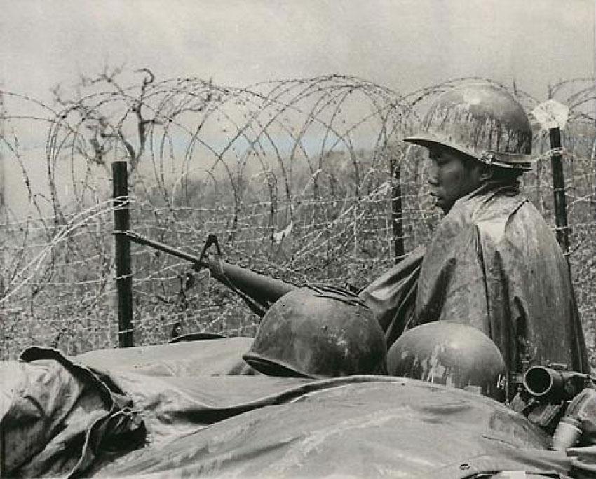 Viết về người Lính Địa Phương Quân  -  Nguyễn Hữu Nghĩa