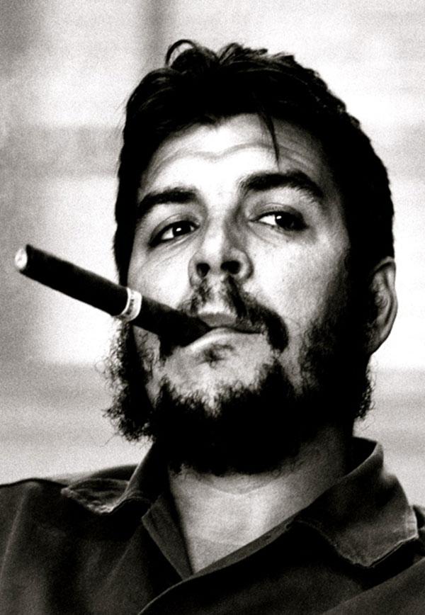 Che Guevara: Một người anh hùng hay kẻ sát nhân?