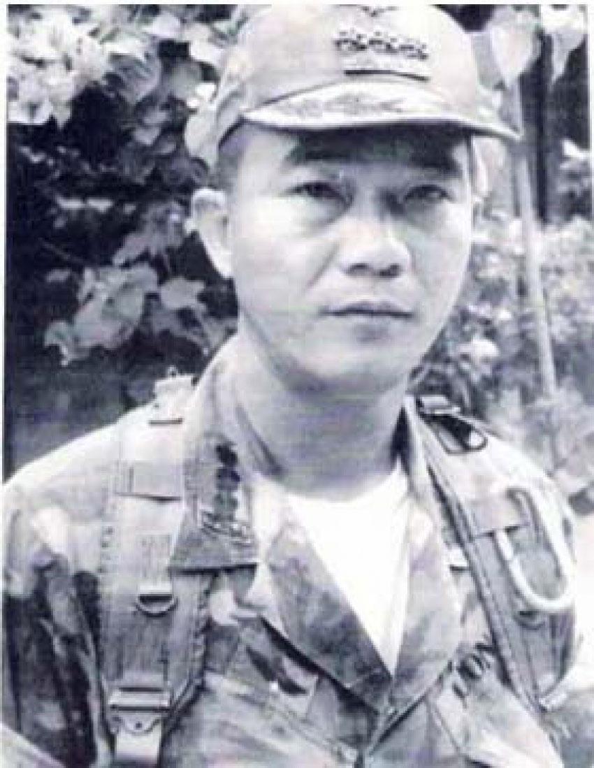 Tại sao Tướng Lê Quang Lưỡng dặn: 'Tôi chết đừng phủ Cờ Vàng?' - Vũ Ánh