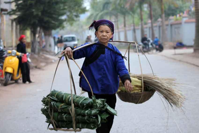 Dân tộc Việt Nam và phẩm giá con người - Nguyễn Quang