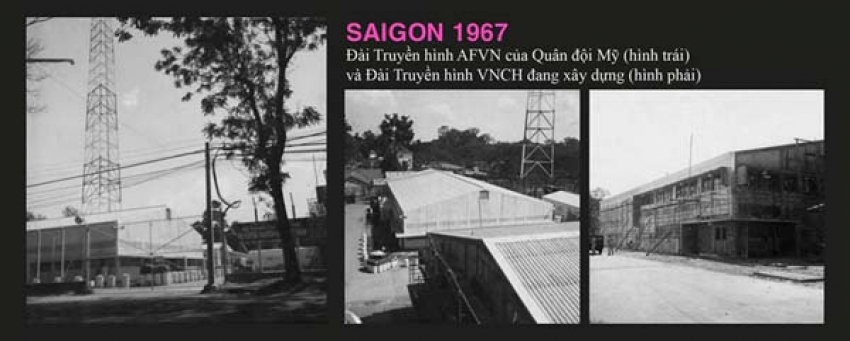 Truyền Hình Việt Nam Trước Năm 1975