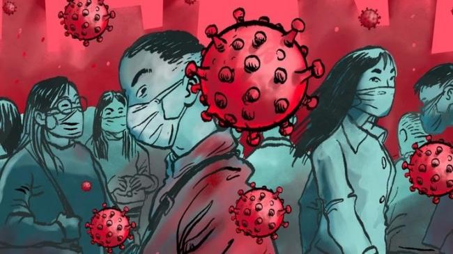 Coronavirus: Hệ Quả Lâu Dài - Vũ Linh