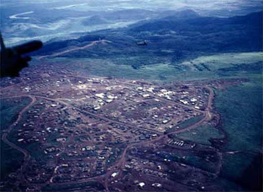 Chuyện đầu hàng của một Trung Đoàn VNCH  Pháo thủ thành Carol - Giao Chỉ, San Jose