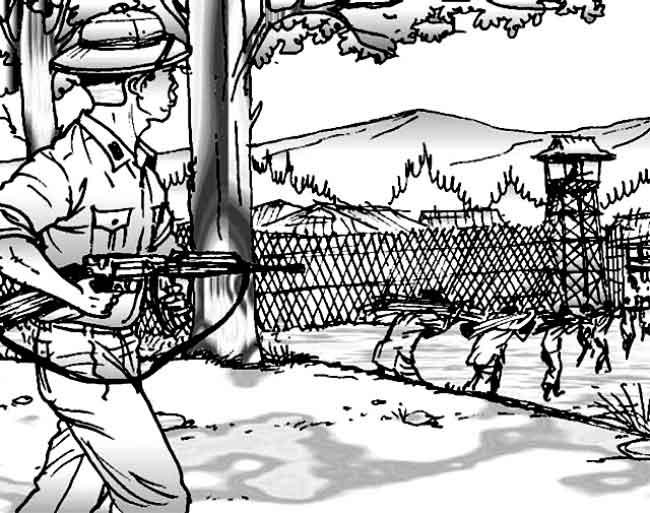 Cải Tạo Nửa Mùa - Vượt Biên Tài Tử - Nguyễn Hữu Thiện (Phần 1)