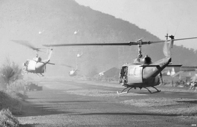 Không Quân VNCH Giai Đoạn Sau Hiệp Định Paris - Vương Hồng Anh