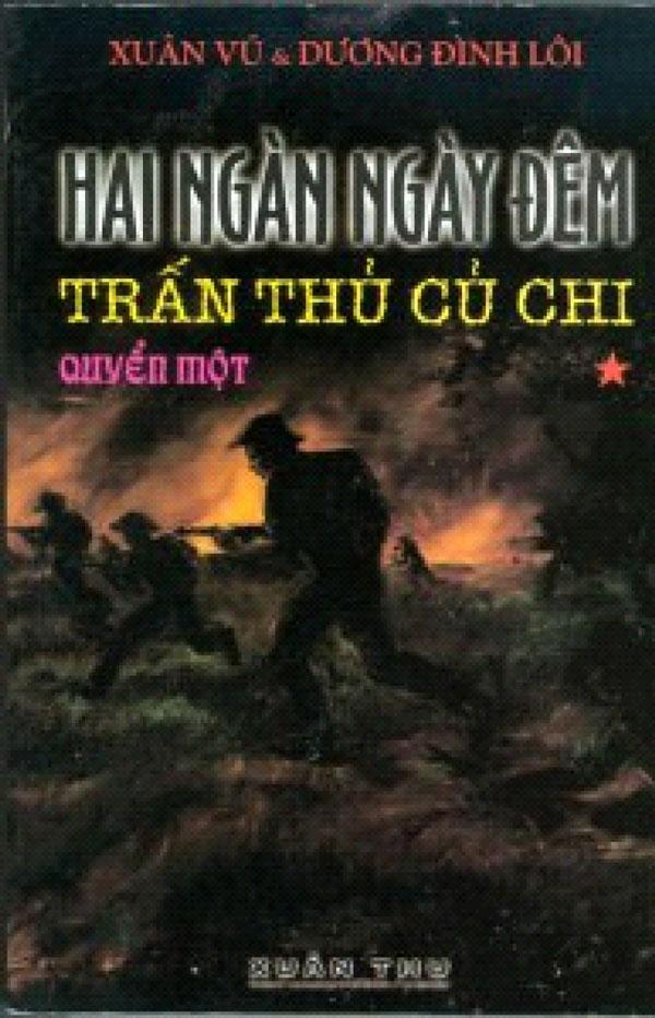 Xuân Vũ, Củ Chi & Wikipedia - Tưởng Năng Tiến