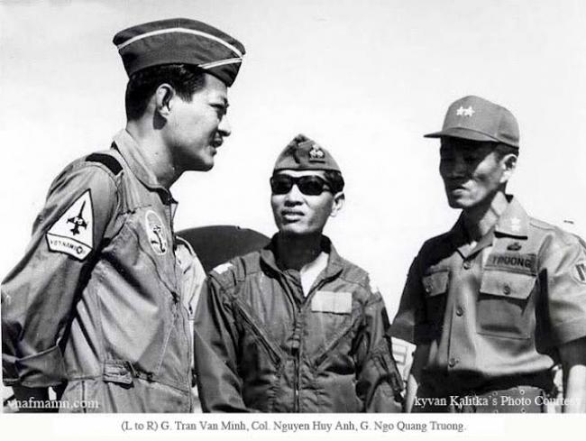 Sự thật Đời Tôi – Trung Tướng Trần Văn Minh