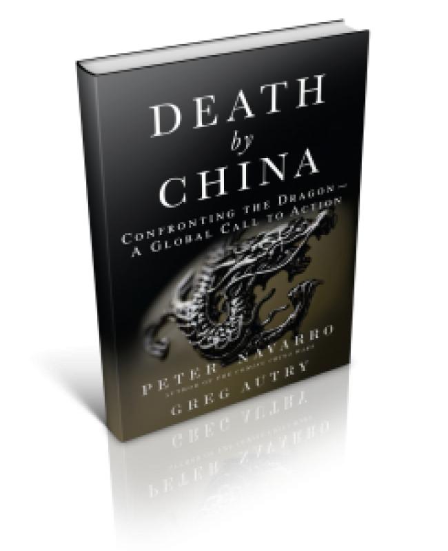 """""""Chết Dưới Tay Trung Quốc"""", Quá Khứ & Thực Tại - Vương Trùng Dương"""