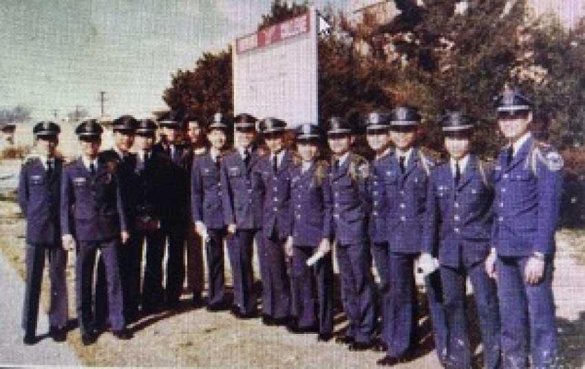 Chuyện Hai Người Phi công VNCH và Bắc Việt - SVSQKQ