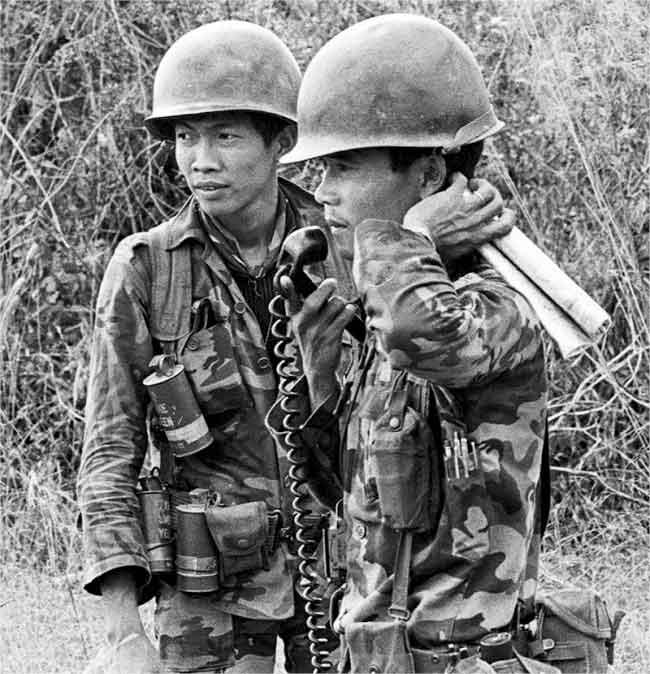 Đường Chinh Chiến - Trung Hậu