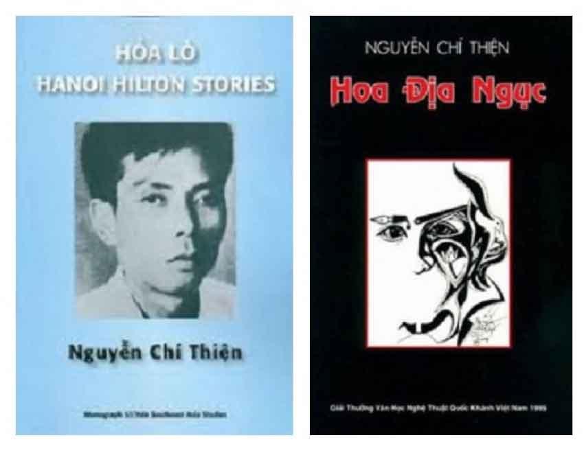 Tháng mười, ngày giỗ một người Việt Nam yêu nước:  Nguyễn Chí Thiện - Nguyễn Mạnh Trinh