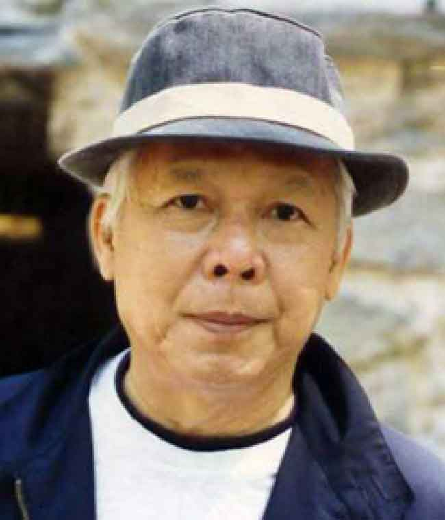 Lão ông Rừng Phong đã cất bước tiêu dao - ngọc tự