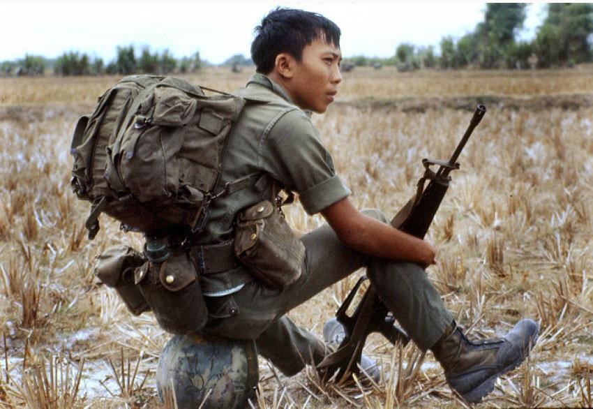 Người Hạ Sĩ Nhứt - Nguyễn Vô Danh