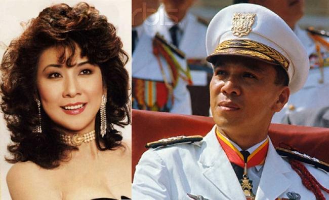 Oan tình của nữ ca sĩ Kim Loan với Tổng thống Thiệu - Đông Kha