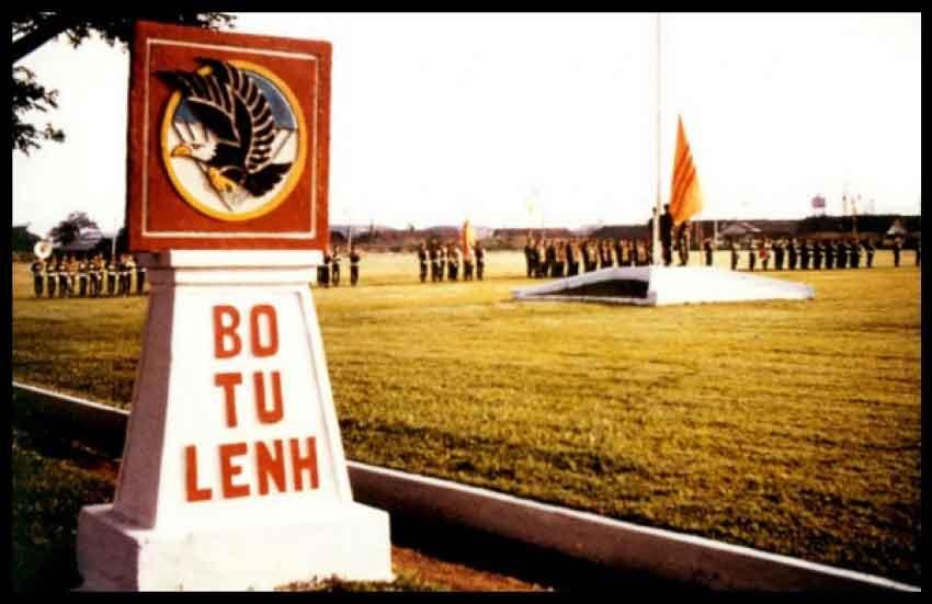 Trại Hoàng Hoa Thám Sư Đoàn Nhảy Dù, QL-VNCH Một Thời Để Nhớ - MĐ Vũ Viên