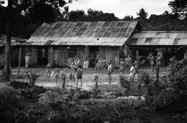 Cuộc Vượt Ngục Thần Tiên - Nguyễn Ngọc Thạnh K20