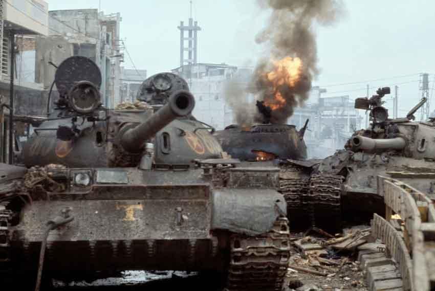 Trò chuyện giữa một cựu mật vụ Hoa Kỳ với tác giả cuốn sách đưa ra sự thật về Quân Lực Việt Nam Cộng Hòa - Tom Glenn & George J. Veith