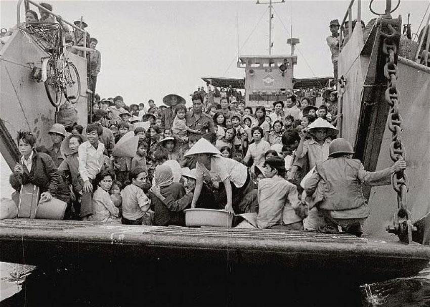 Từ lệnh bỏ Huế ngày 25/3/1975: Vĩnh Biệt Chốn Kinh Kỳ! - Nguyễn Tiến Hưng