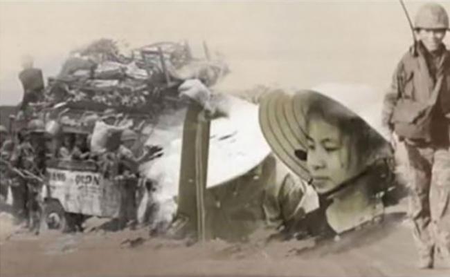 Vinh Danh Người Vợ Lính VNCH - Nguyễn Tường Tuấn