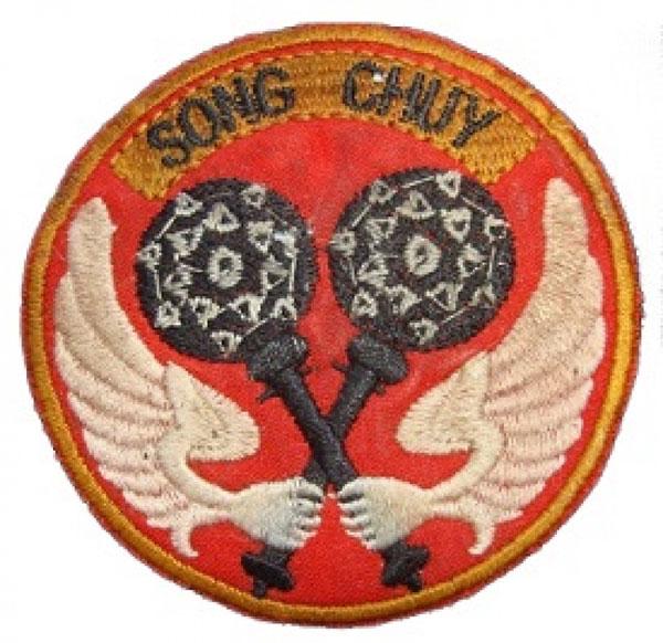 Ướt Cánh - Song Chùy 213 ngày cuối cùng tại Đà Nẵng - Tiểu Chùy