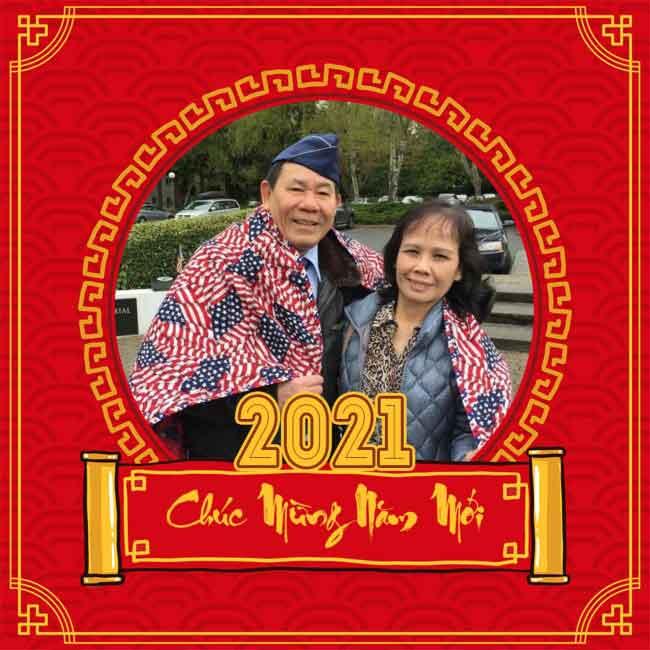 Tết - Phạm Văn Bàn