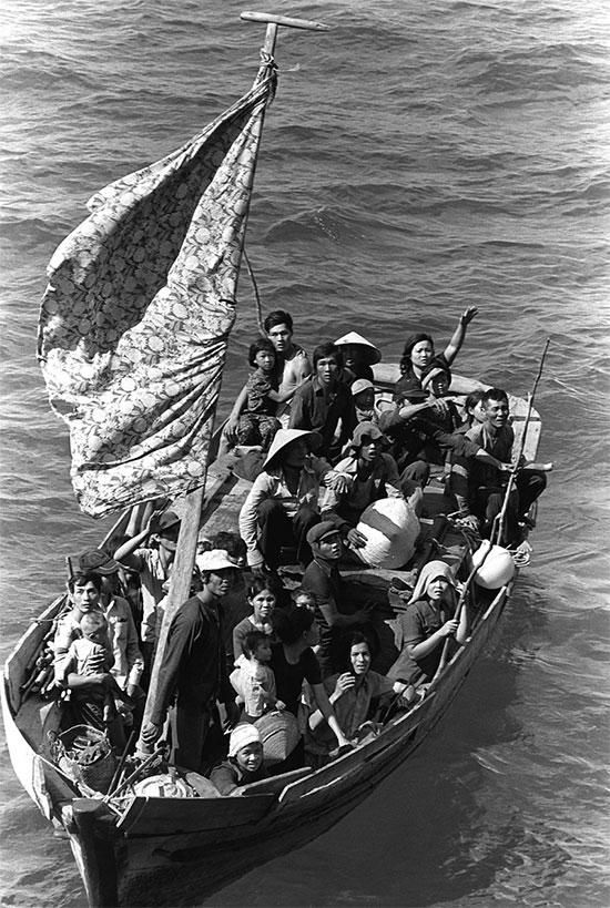 Biển San Hô - Trần Vũ
