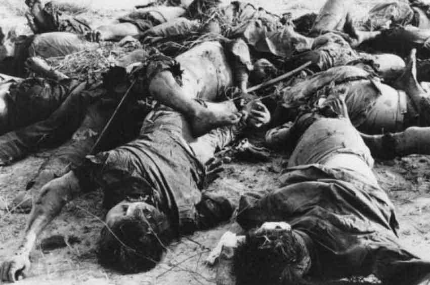 40 năm nhìn lại Chiến Tranh Biên Giới tháng Hai: Đâu là bài học?